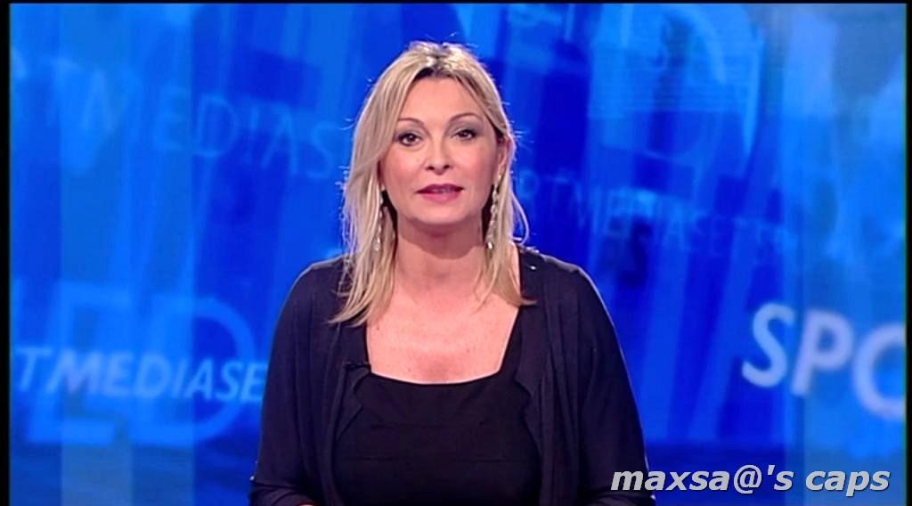 Monica Vanali Bis 106 Telegiornaliste Fans Forum