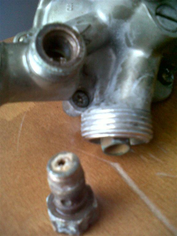 Vaillant tecnoblock vcw it 240 xe non accende con acqua - Scaldabagno vaillant non si accende ...