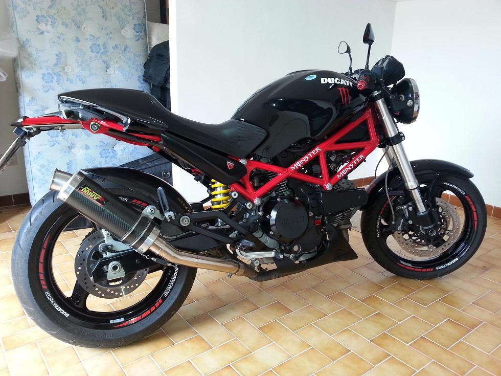 Ducati Discussion Forum