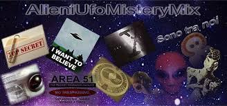 misteri alieni