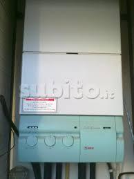 Riello benessere 24kis 1998 forum tecnici manutentori di for Caldaia riello residence in blocco