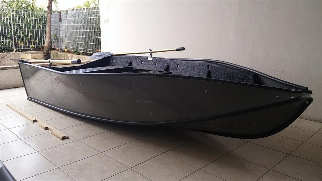 Porta bote - Barca porta bote ...