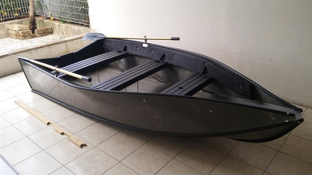 Porta bote carpmercatino - Barca porta bote ...