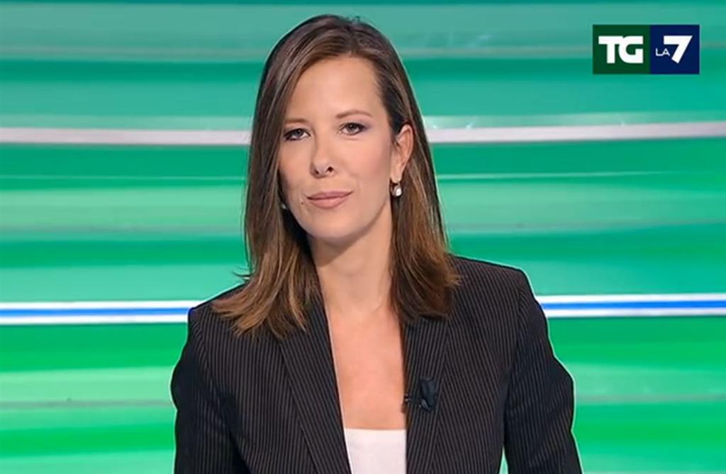 Adriana Bellini (La7) [86 ...
