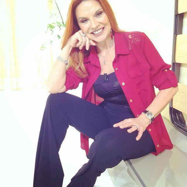 Patrizia rossetti 4 telegiornaliste fans forum for Patrizia rossetti marito