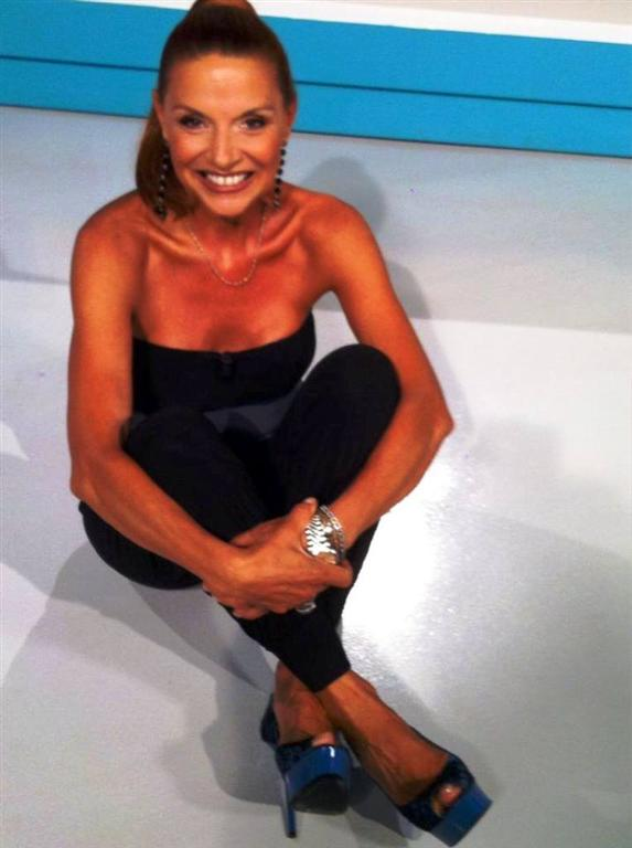 Patrizia rossetti 3 telegiornaliste fans forum for Patrizia rossetti cosce