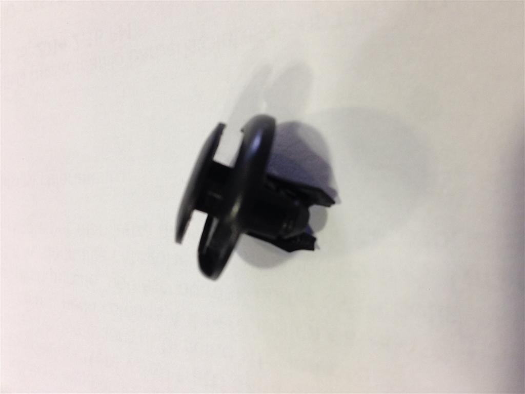 RIVETTO CLIP CARENE  ORIGINALE HONDA  90683-GR1-003