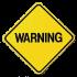 Ban e Warning