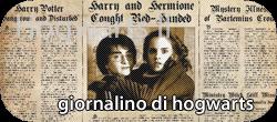Giornalino di Hogwarts