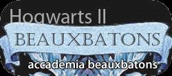 Accademia Beauxbatons