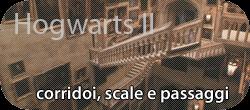 Corridoi-Scale e Passaggi Segreti