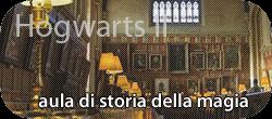Aula di Storia della Magia