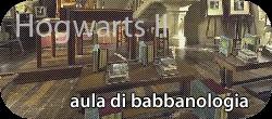 Aula di Babbanologia
